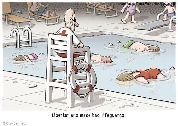 Cartoonist Clay Bennett  Clay Bennett's Editorial Cartoons 2010-06-20 response