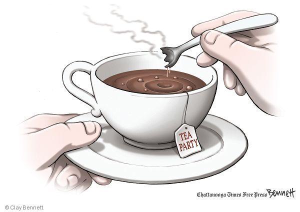 Clay Bennett  Clay Bennett's Editorial Cartoons 2010-07-15 bowl
