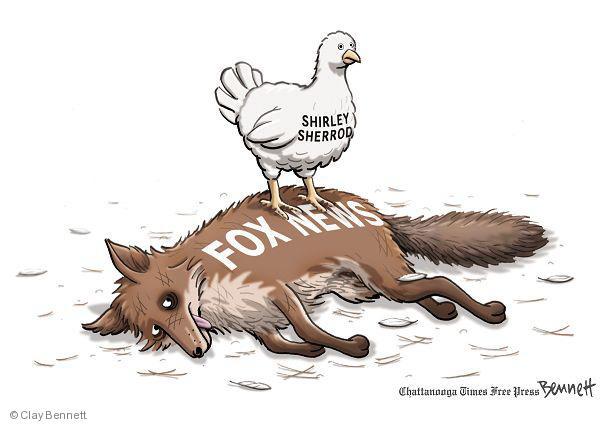 Clay Bennett  Clay Bennett's Editorial Cartoons 2010-07-22 racism