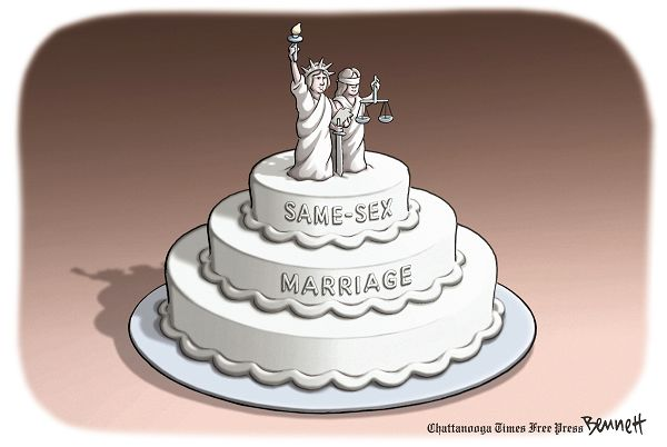 Cartoonist Clay Bennett  Clay Bennett's Editorial Cartoons 2010-08-06 opinion