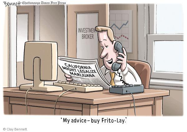 Cartoonist Clay Bennett  Clay Bennett's Editorial Cartoons 2010-09-14 state election