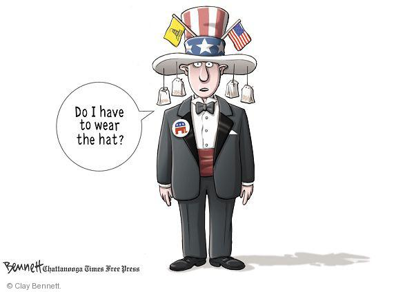 Do I have to wear the hat?