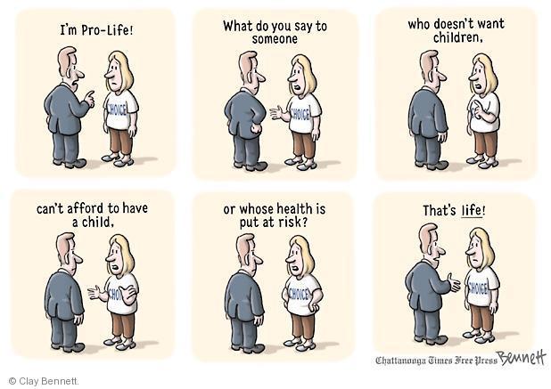 Clay Bennett  Clay Bennett's Editorial Cartoons 2011-06-17 parent