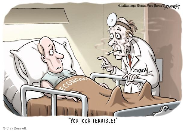Cartoonist Clay Bennett  Clay Bennett's Editorial Cartoons 2011-09-07 state