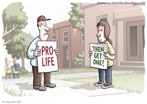 Clay Bennett  Clay Bennett's Editorial Cartoons 2011-09-15 women's issues