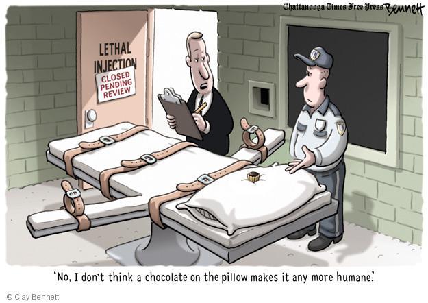 Clay Bennett  Clay Bennett's Editorial Cartoons 2010-12-02 Don