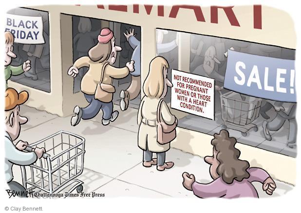 Cartoonist Clay Bennett  Clay Bennett's Editorial Cartoons 2011-11-26 black