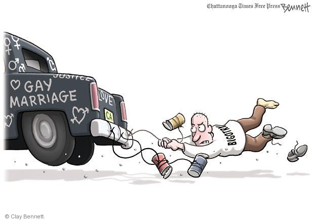 Cartoonist Clay Bennett  Clay Bennett's Editorial Cartoons 2012-02-08 campaign finance