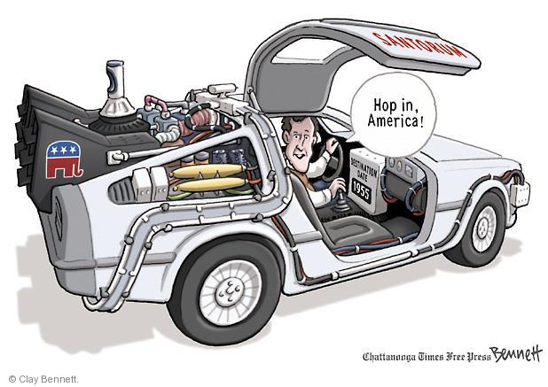 Clay Bennett  Clay Bennett's Editorial Cartoons 2012-02-16 1955