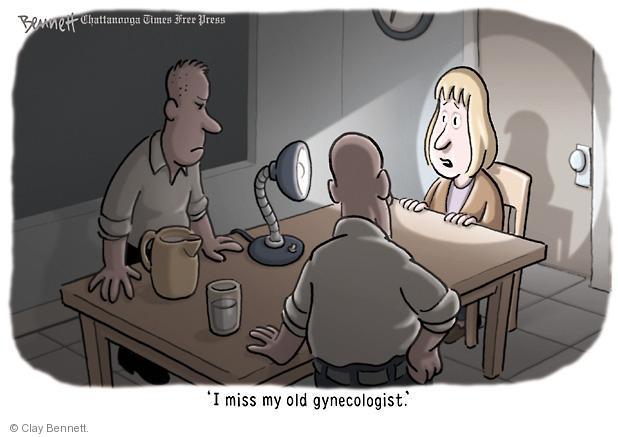 Cartoonist Clay Bennett  Clay Bennett's Editorial Cartoons 2012-03-19 face