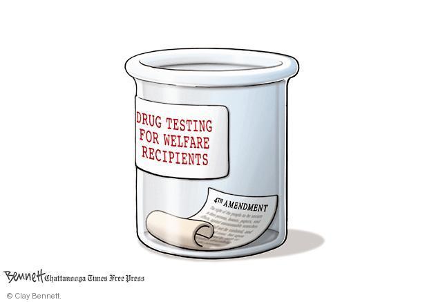 Clay Bennett  Clay Bennett's Editorial Cartoons 2012-05-09 amendment