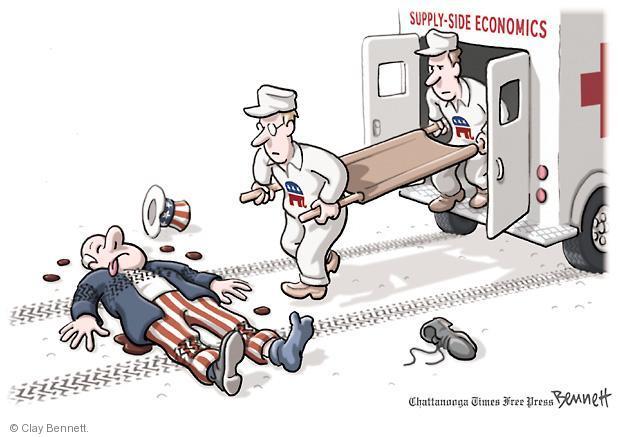 Clay Bennett  Clay Bennett's Editorial Cartoons 2012-06-12 theory