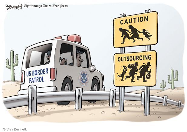 Cartoonist Clay Bennett  Clay Bennett's Editorial Cartoons 2012-06-18 state