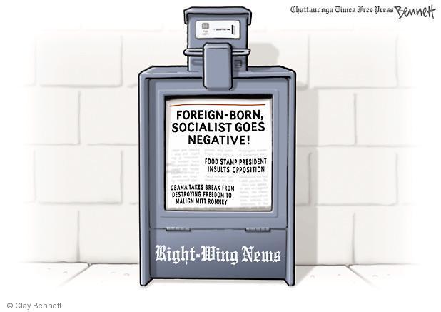 Cartoonist Clay Bennett  Clay Bennett's Editorial Cartoons 2012-08-20 paper