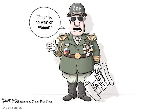 Clay Bennett  Clay Bennett's Editorial Cartoons 2012-08-21 laws