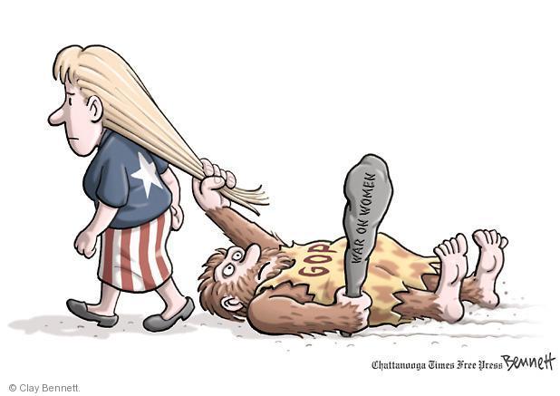 Cartoonist Clay Bennett  Clay Bennett's Editorial Cartoons 2012-08-22 hold
