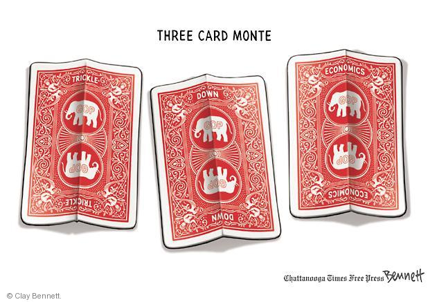 Clay Bennett  Clay Bennett's Editorial Cartoons 2012-08-31 economy