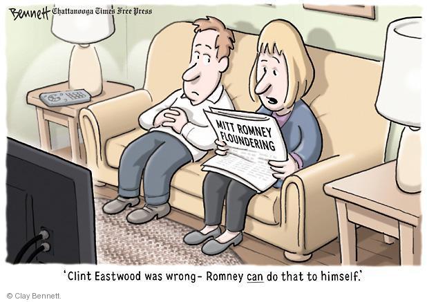 Clay Bennett  Clay Bennett's Editorial Cartoons 2012-09-18 2012 political convention