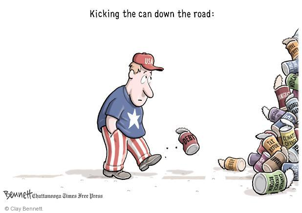 Clay Bennett  Clay Bennett's Editorial Cartoons 2012-09-21 street