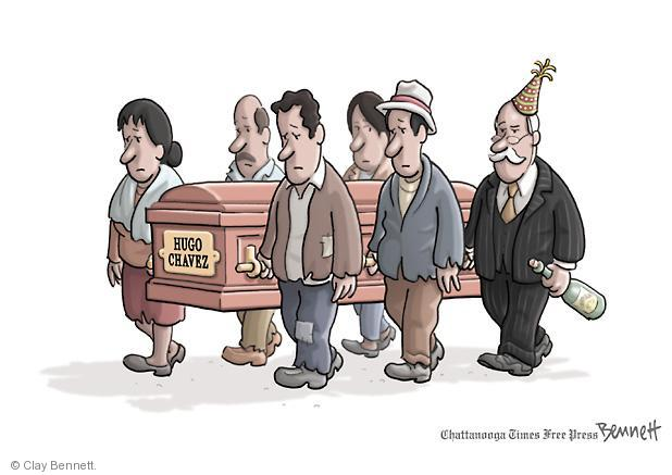 Clay Bennett  Clay Bennett's Editorial Cartoons 2013-03-11 poor
