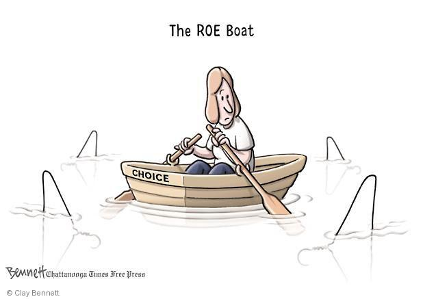 The Roe Boat.  Choice.