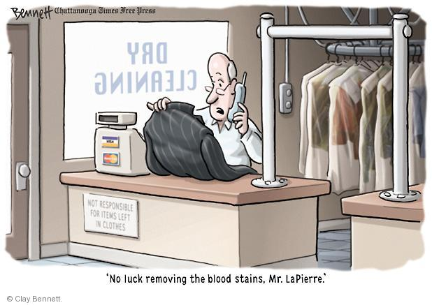 Cartoonist Clay Bennett  Clay Bennett's Editorial Cartoons 2013-04-05 association