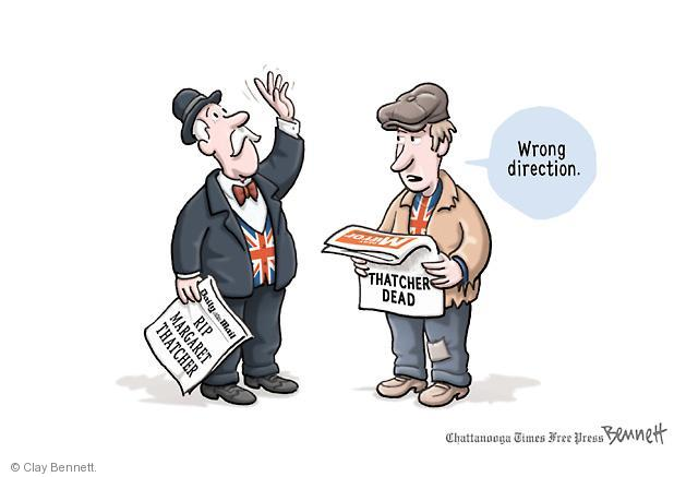 Cartoonist Clay Bennett  Clay Bennett's Editorial Cartoons 2013-04-10 prime