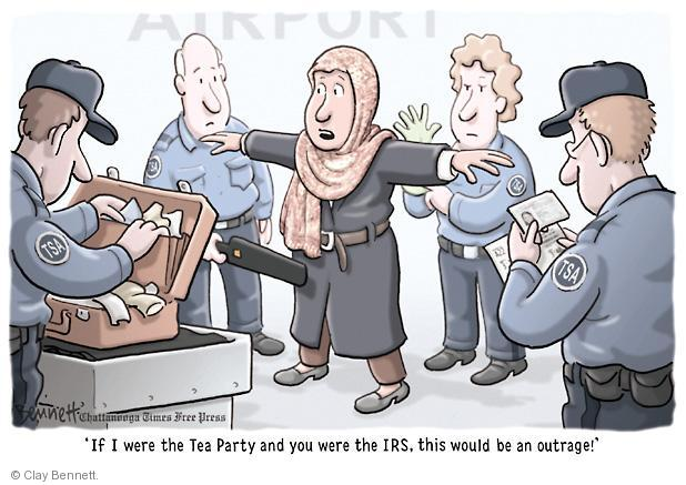 Cartoonist Clay Bennett  Clay Bennett's Editorial Cartoons 2013-05-15 ethnicity