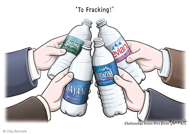 Clay Bennett  Clay Bennett's Editorial Cartoons 2013-05-31 natural