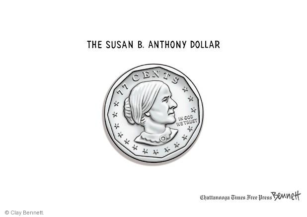 Clay Bennett  Clay Bennett's Editorial Cartoons 2013-06-11 cent