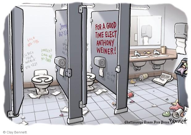 Cartoonist Clay Bennett  Clay Bennett's Editorial Cartoons 2013-07-25 photo