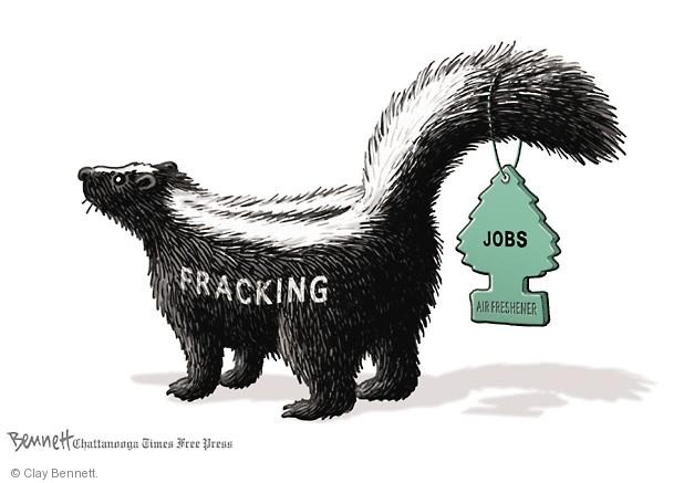 Clay Bennett  Clay Bennett's Editorial Cartoons 2013-08-09 energy