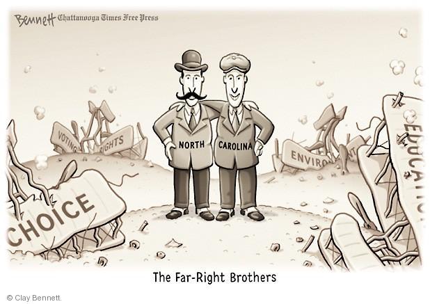 Clay Bennett  Clay Bennett's Editorial Cartoons 2013-08-14 voting rights