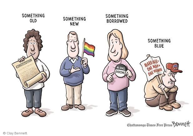 Clay Bennett  Clay Bennett's Editorial Cartoons 2013-10-23 Constitution