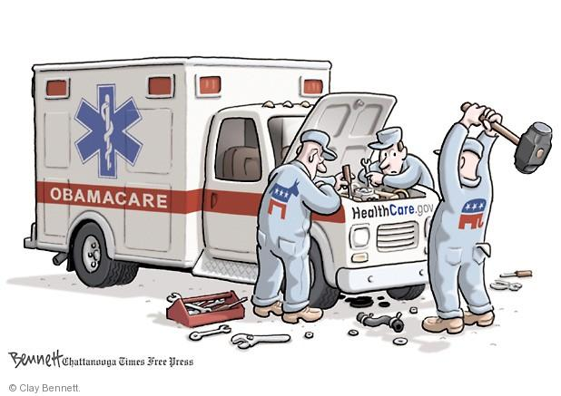 Cartoonist Clay Bennett  Clay Bennett's Editorial Cartoons 2013-10-31 tech