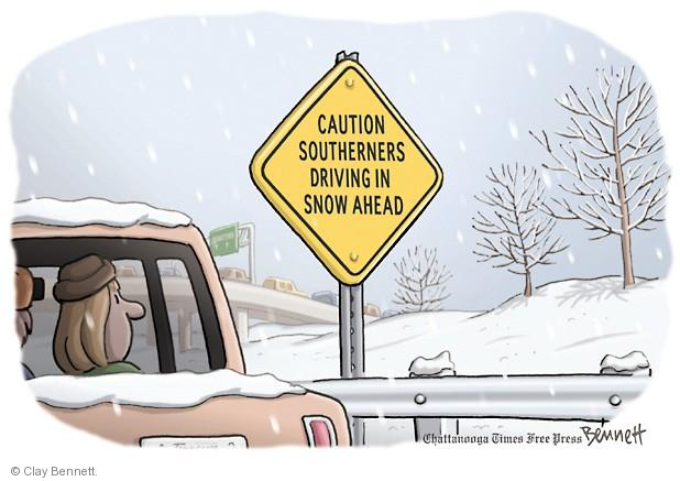 Clay Bennett  Clay Bennett's Editorial Cartoons 2014-02-12 transportation