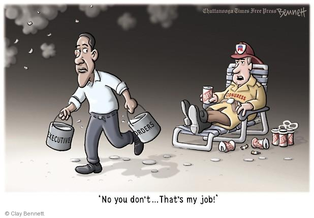 Clay Bennett  Clay Bennett's Editorial Cartoons 2014-02-20 order