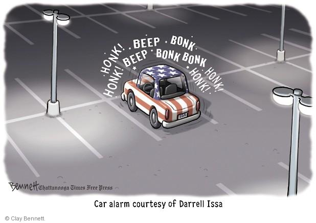 Clay Bennett  Clay Bennett's Editorial Cartoons 2014-03-06 oversight