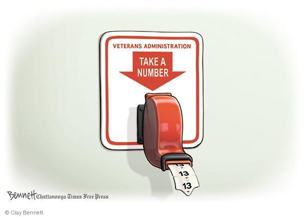 Cartoonist Clay Bennett  Clay Bennett's Editorial Cartoons 2014-06-02 Virginia