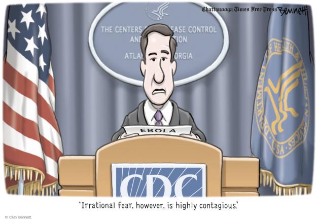Clay Bennett  Clay Bennett's Editorial Cartoons 2014-10-10 center
