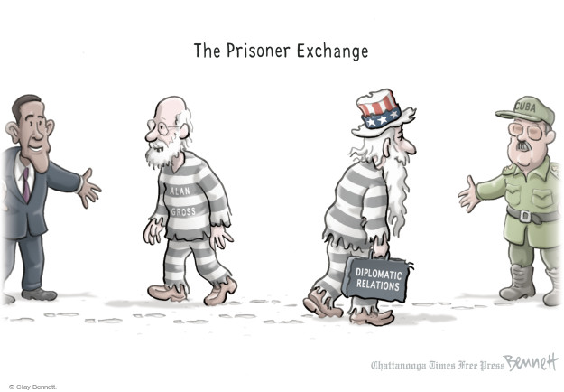 Cartoonist Clay Bennett  Clay Bennett's Editorial Cartoons 2014-12-18 economic policy