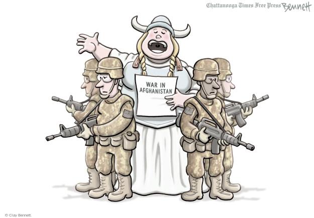 Cartoonist Clay Bennett  Clay Bennett's Editorial Cartoons 2014-12-30 international war