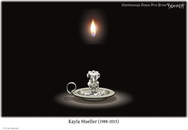 Cartoonist Clay Bennett  Clay Bennett's Editorial Cartoons 2015-02-11 state