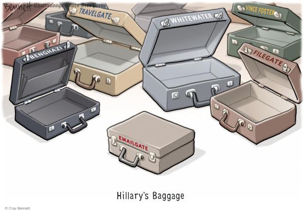 Cartoonist Clay Bennett  Clay Bennett's Editorial Cartoons 2015-03-16 state