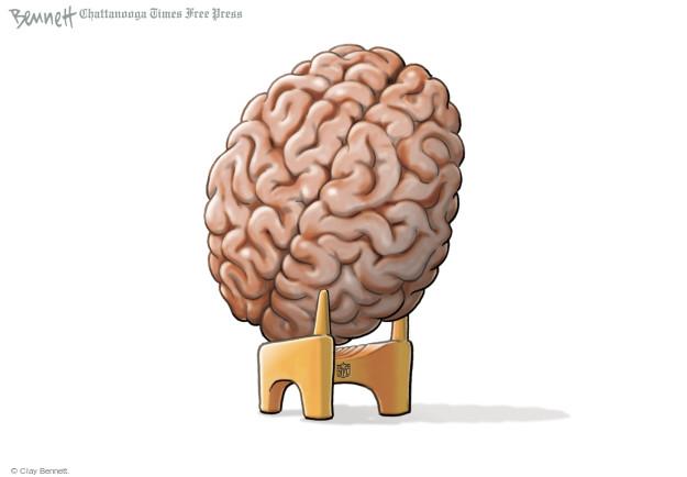 Cartoonist Clay Bennett  Clay Bennett's Editorial Cartoons 2015-03-18 head