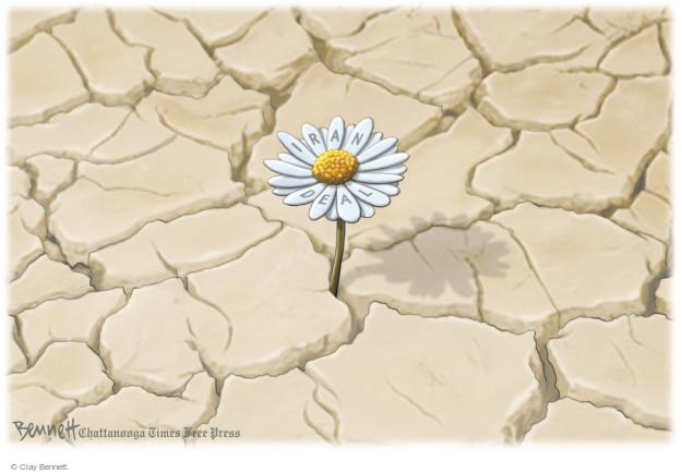Clay Bennett  Clay Bennett's Editorial Cartoons 2015-04-06 Iran