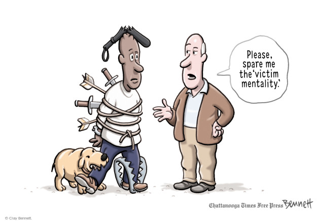 Clay Bennett  Clay Bennett's Editorial Cartoons 2015-05-13 racism