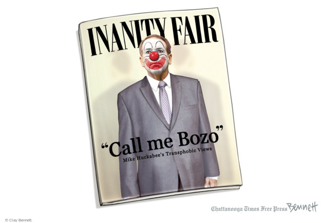 Clay Bennett  Clay Bennett's Editorial Cartoons 2015-06-04 call