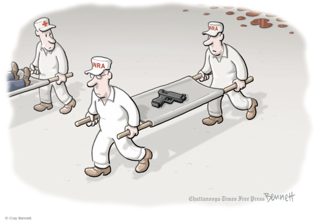 Cartoonist Clay Bennett  Clay Bennett's Editorial Cartoons 2015-07-28 association
