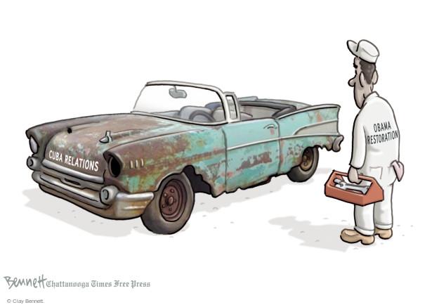 Cartoonist Clay Bennett  Clay Bennett's Editorial Cartoons 2015-08-17 state